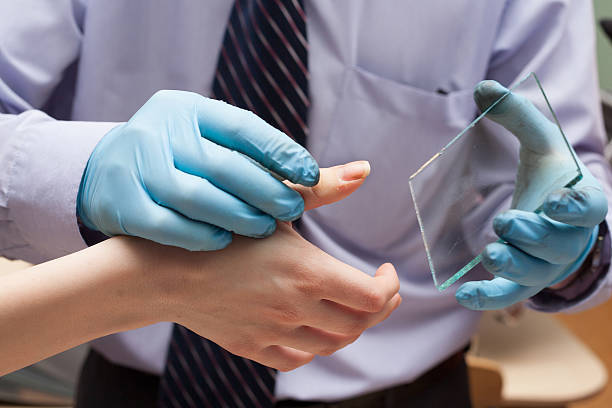 Why and How To Get Fingerprinting Services