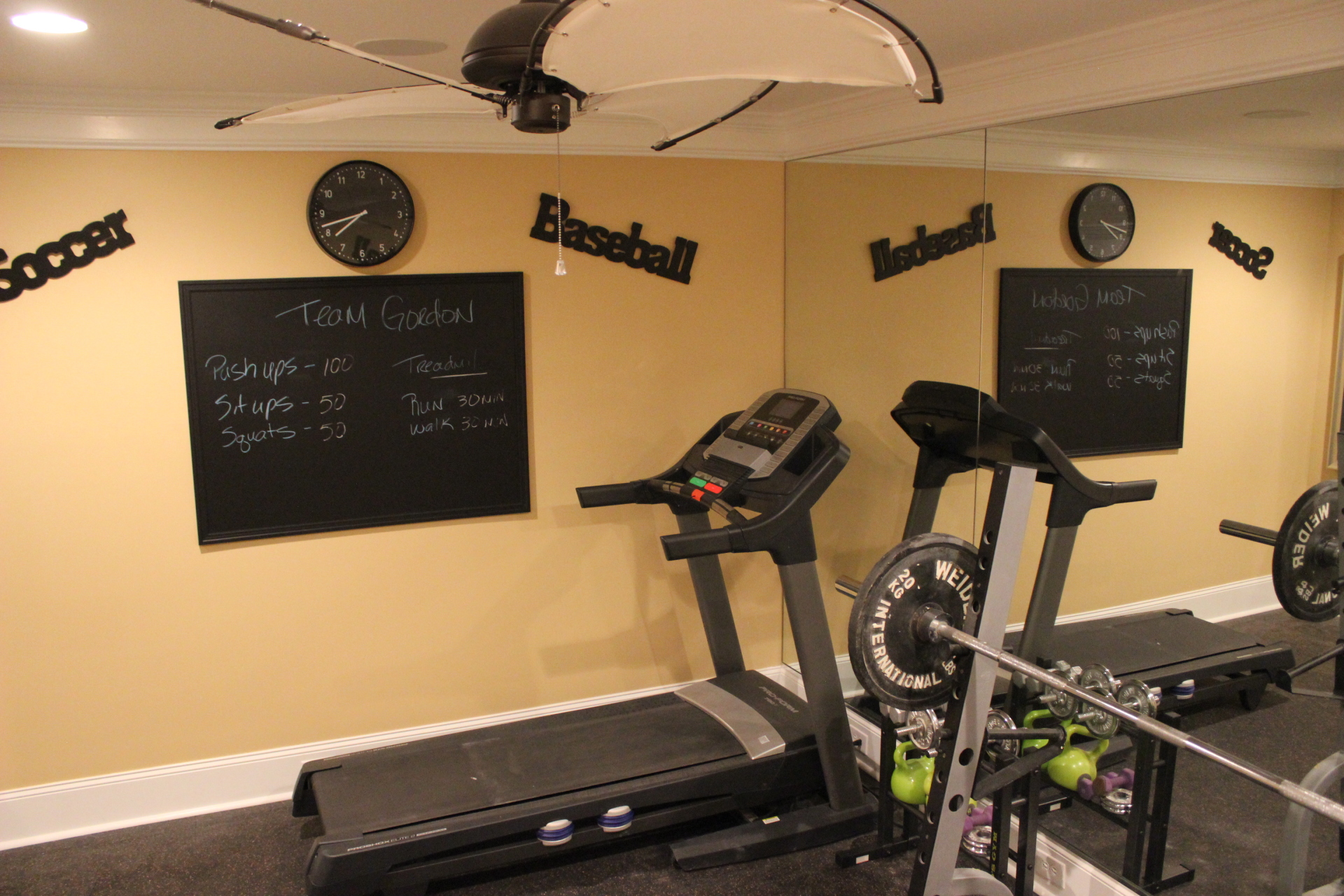 home gym, interior design, home interiors, cvioncompany,