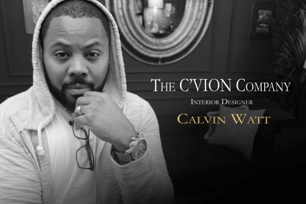 Calvin Watt,