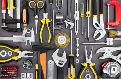 How to Choose a Supplier of Industrial Hardware