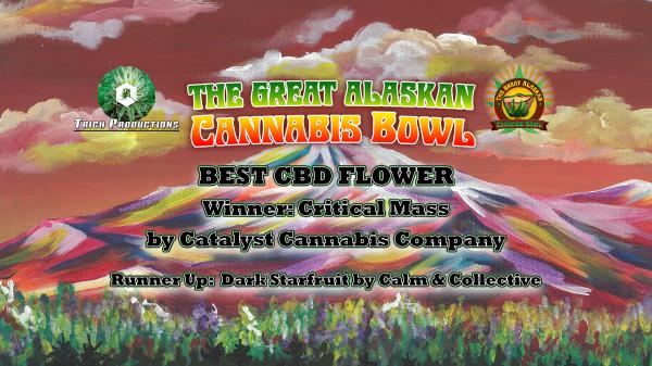 Great Alaskan Cannabis Bowl