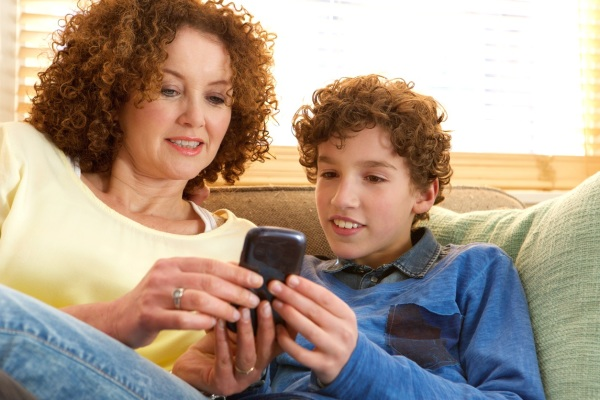 Benefits of Using a Child Phone Monitoring App
