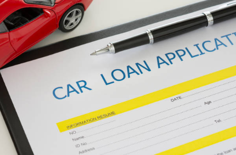 Tips For Getting A Car Loan With A Low-Credit