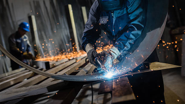 Tips on Metal Fabrication