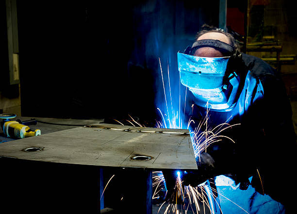Tips for Choosing the Right Metal Fabrication Company