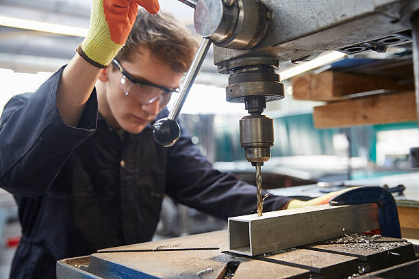 Ways of Choosing a Decent Metal Fabrication Company