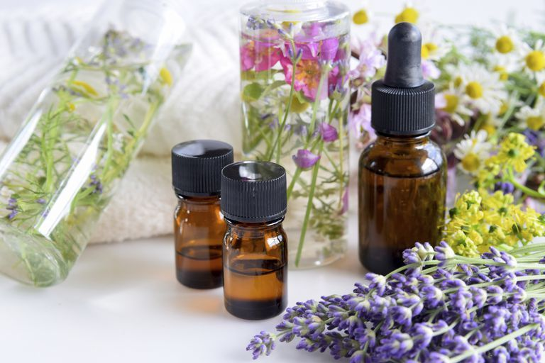 Importance of Essential Oils and Different Types