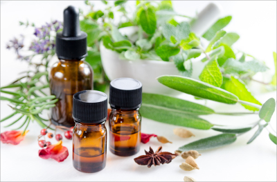 The Merits of Essential Oils