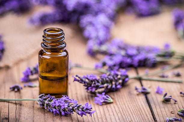 What are the Benefits of Essential Oils
