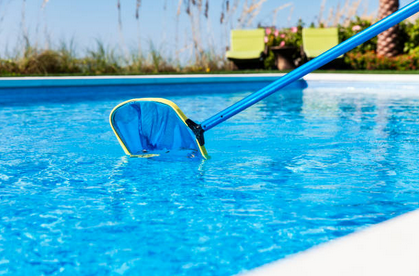 Importance of hiring a Pool Repair Expert