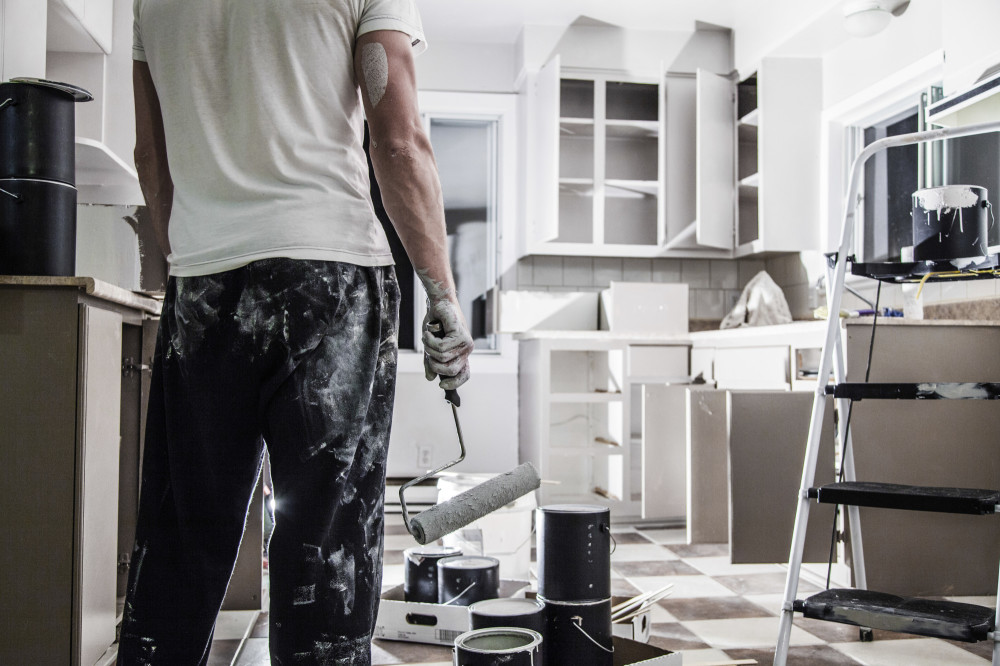 A Guide for Hiring Commercial and Residential Painting Contractor