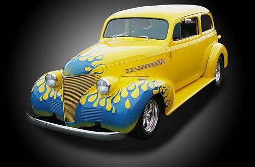 Your Company Car Needs A Vehicle Wrap