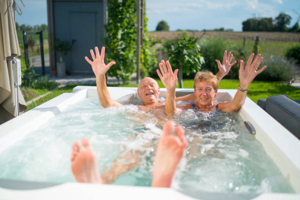 How to Choose the Best Hot Tub