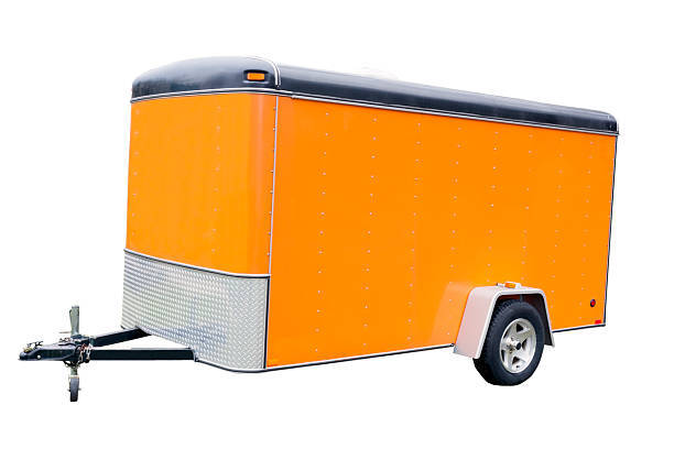 All You Need To Know About Aluminum Trailers