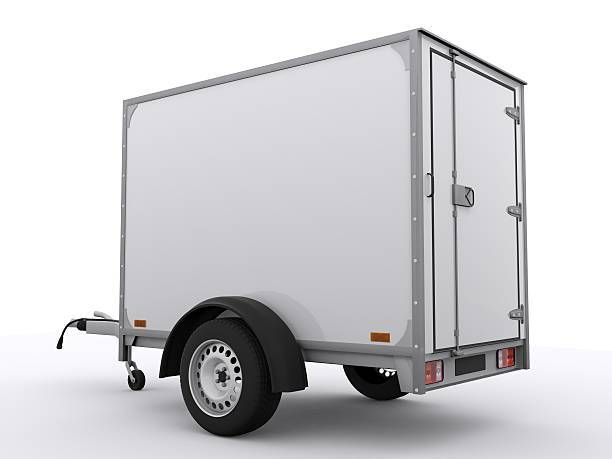 How to Choose an Aluminum Trailer