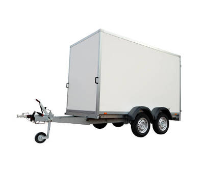 Advantages of Having an Aluminum Motorcycle Trailer