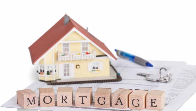 The Advantages of Taking Mortgage Loans