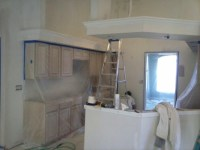 Foley Kitchen Cabinet Painting