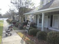 Exterior Painting of cottages