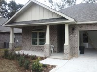 new construction exterior painting
