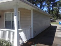 Gulf Shores AL exterior painting