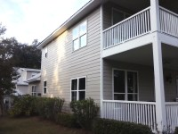 Exterior Painting at Orange Beach
