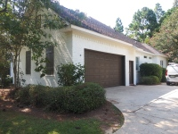 Exterior Brick home painting - Fairhope
