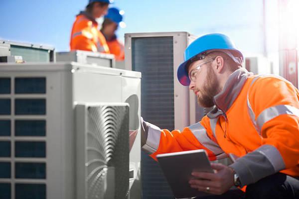 Advantages of HVAC Maintenance