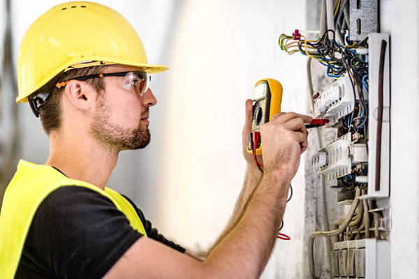 Pros of Hiring Residential Electrician
