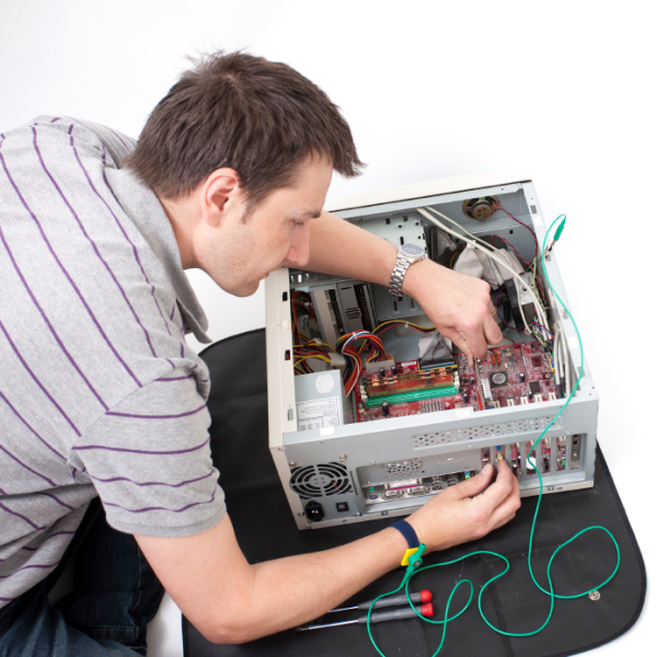 Computer Services: Finding the Right One for You