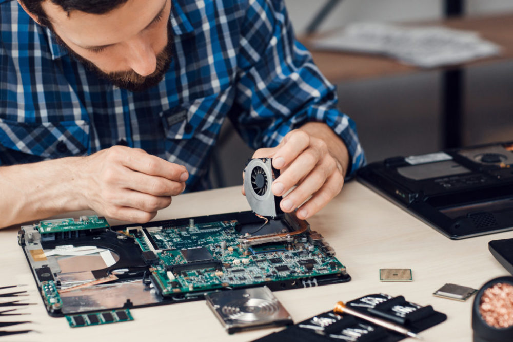 Noble Reasons for a Computer Repair and Data Backup