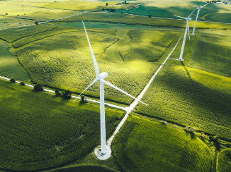 The Wonder of Energy Investing