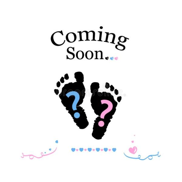 New L.L.E baby Coming soon.... what will it be ??