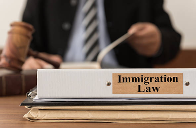Getting Immigration Help