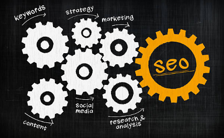 The Benefit of SEO Agency