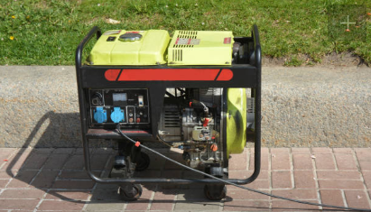 Factors You Need To Know About Diesel Generators