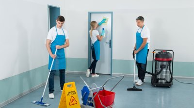 Useful Information To Help You When Looking For Professional Cleaning Service.