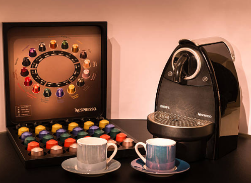 Why Using Nespresso Machine Is the Best to Make Coffee