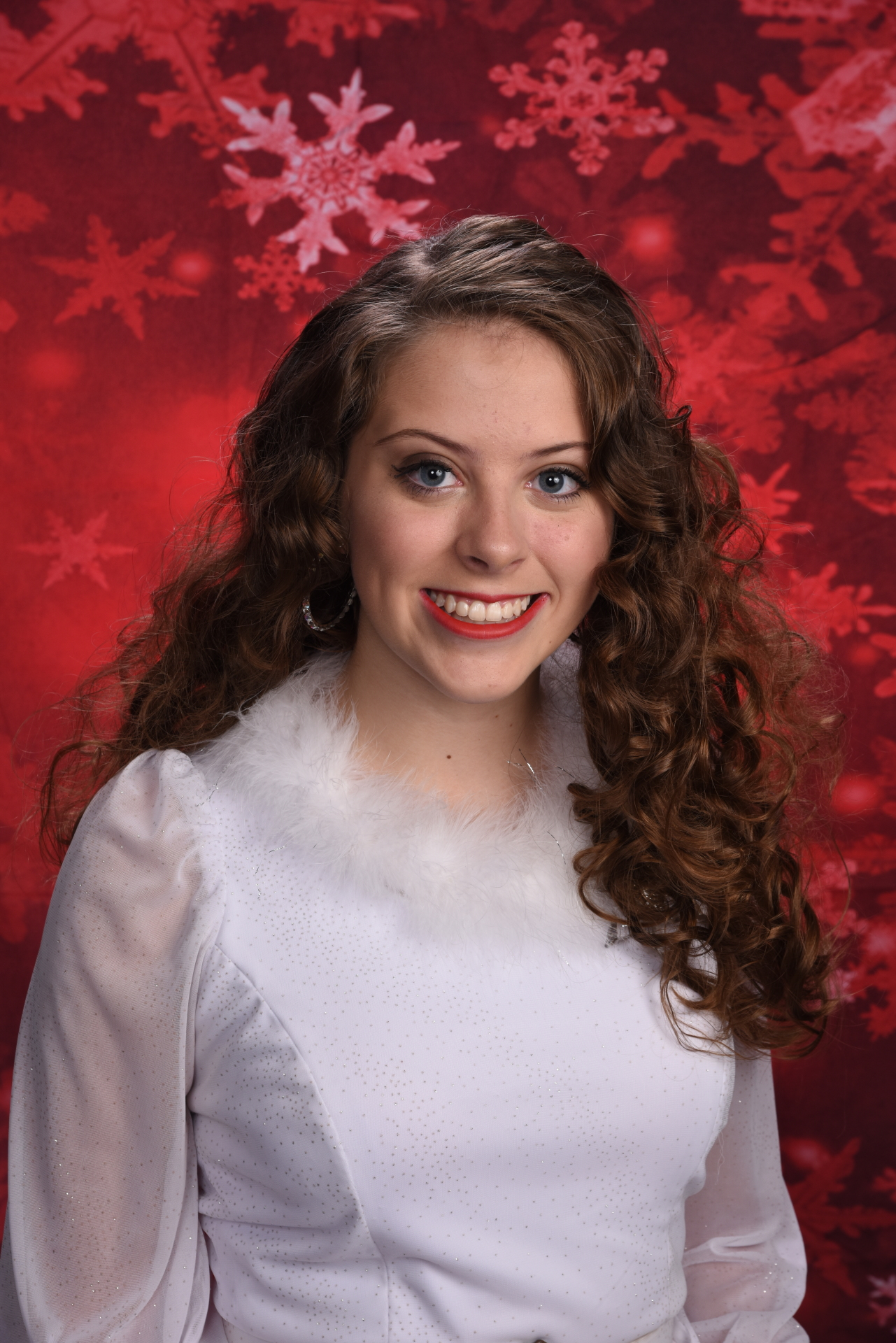Lauren Hallas 14