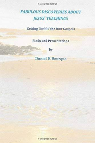 An Expose' of the Gospels of Jesus