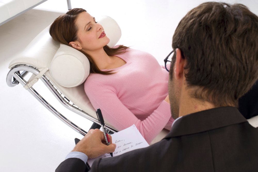 The Benefits of Hypnosis Therapy.