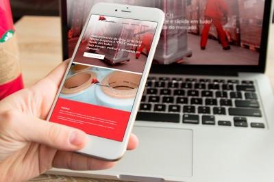 A importância de apps e sites responsivos