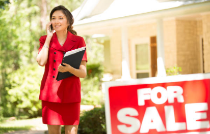 The Benefits of Selling Houses to Real Estate Companies