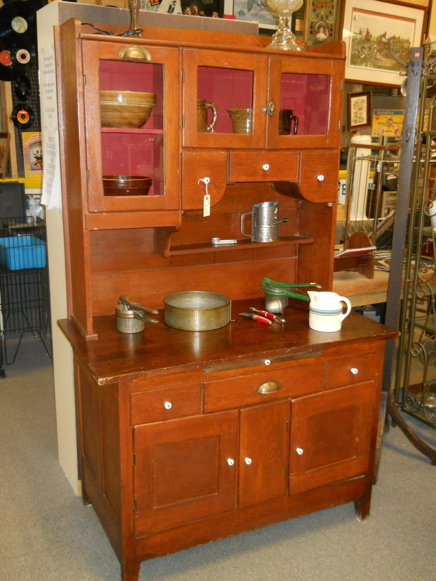 D5 Cabinet $299