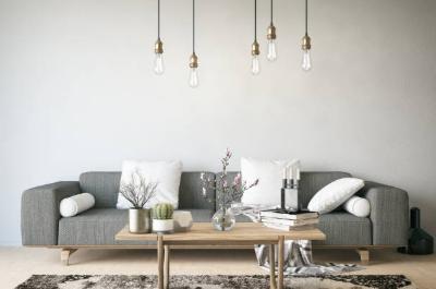 Factors to Consider When Choosing Interior Design Company