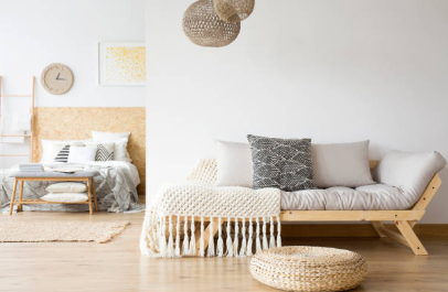 Are You Planning on Changing Your Home's Interior Design?