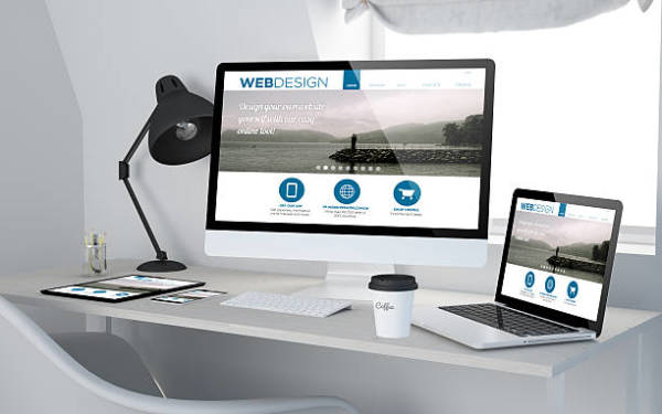 Choosing a Web Design Company and How to Go About It