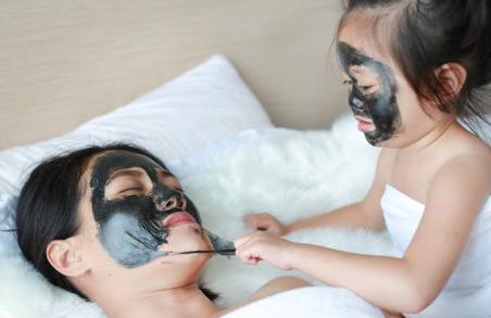 More Reasons to Consider Natural Face Masks
