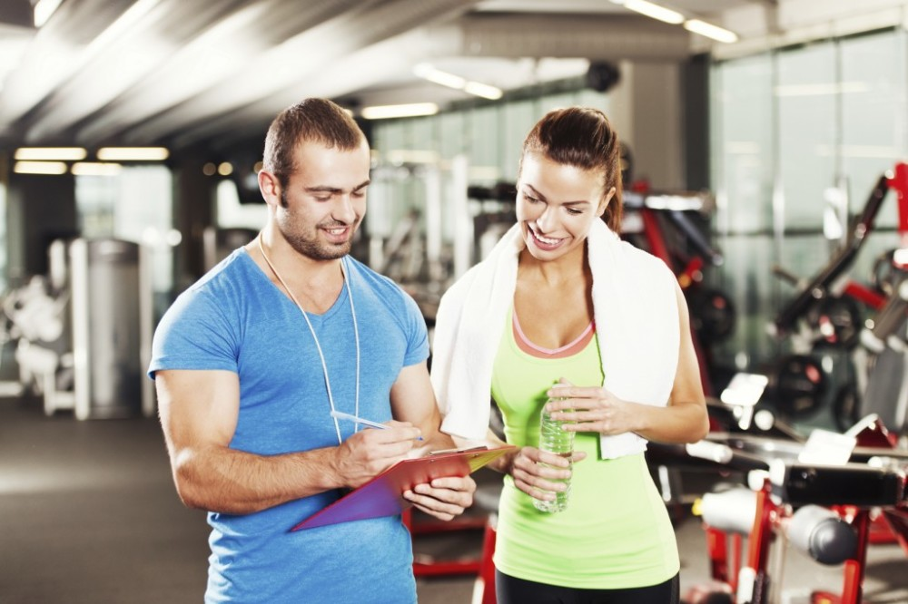 The Benefits of Nutrition and Fitness