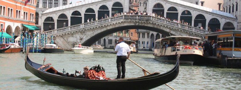 Tours in Italy